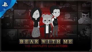 Видео Bear With Me: The Complete Collection