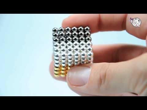 Puzzle Cubo Magnético. Regalos Originales