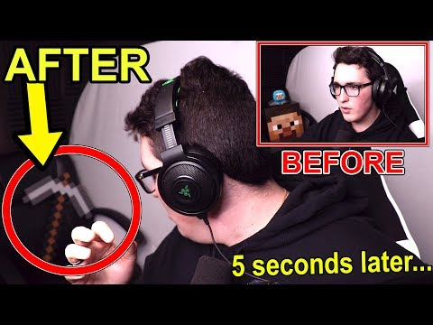 A GHOST WAS SEEN IN THIS VIDEO! (CAUGHT ON CAMERA)