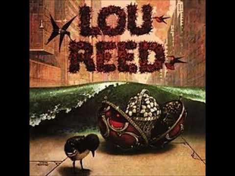 Lou Reed   I Love You with Lyrics in Description