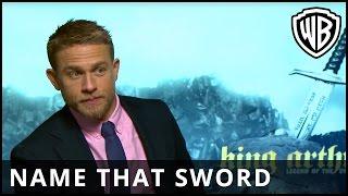 Trailer of King Arthur: Legend of the Sword (2017)
