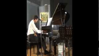 Theme from Stephen Ward by Andrew Lloyd Webber