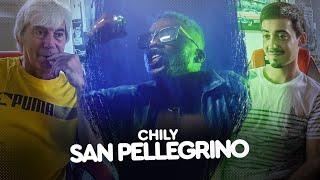 Mon Père Réagit à Chily   San Pellegrino