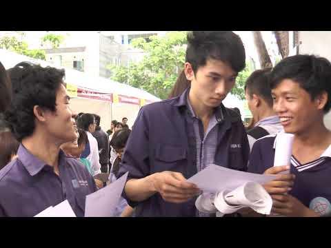 Trường Cao Đẳng Công Thương Thành Phố Hồ Chí Minh