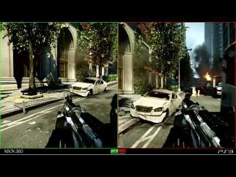 Crysis 2 - Launch trailer