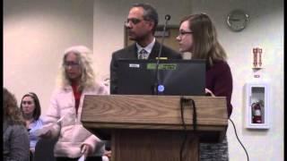 Part 4 of April General Meeting