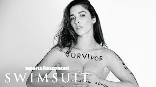 Aly Raisman & More Go Bare In Intimate Teaser | In Her Own Words | Sports Illustrated Swimsuit
