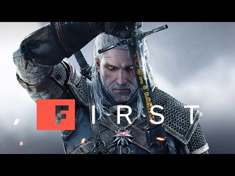 The First 15 Minutes of The Witcher 3: Wild Hunt - IGN First de The Witcher 3 : Wild Hunt