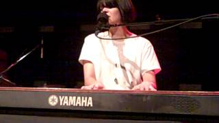 Bat For Lashes - Travelling Woman (Live), WXPN Free at Noon, Philadelphia, PA