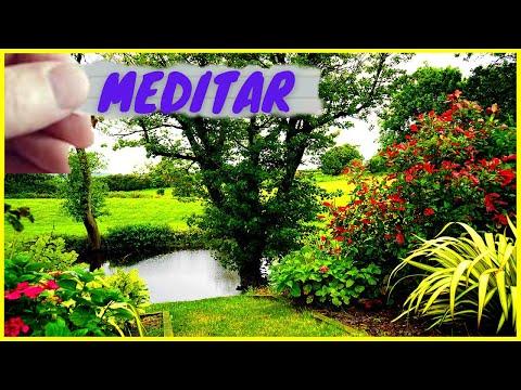 Meditao -Sono Profundo -Relaxar -Dormir  - Musica Relajante -Meditation sound -Queda d'gua -sv120