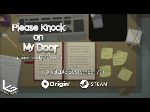 Please Knock on My Door - Release Trailer thumbnail