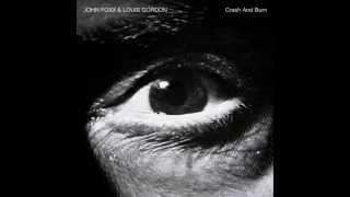 John Foxx & Louis Gordon - Drive