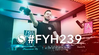 Andrew Rayel - Live @ Find Your Harmony Episode 239 (#FYH239) 2021