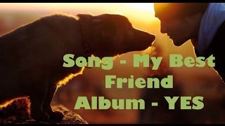 [High Quality Mp3] jason Mraz - My best friend lyrics