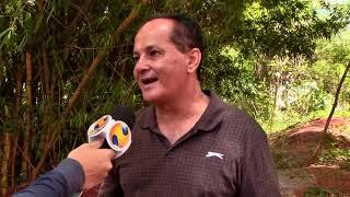 E mais uma denuncia. Segundo Ivanildo, a Copasa estaria trocando e-mails para combinar a omissão da informações quanto ao esgoto em Patos de Minas.