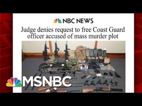 President Donald Trump Silent On Plot To Kill Critics | Morning Joe | MSNBC