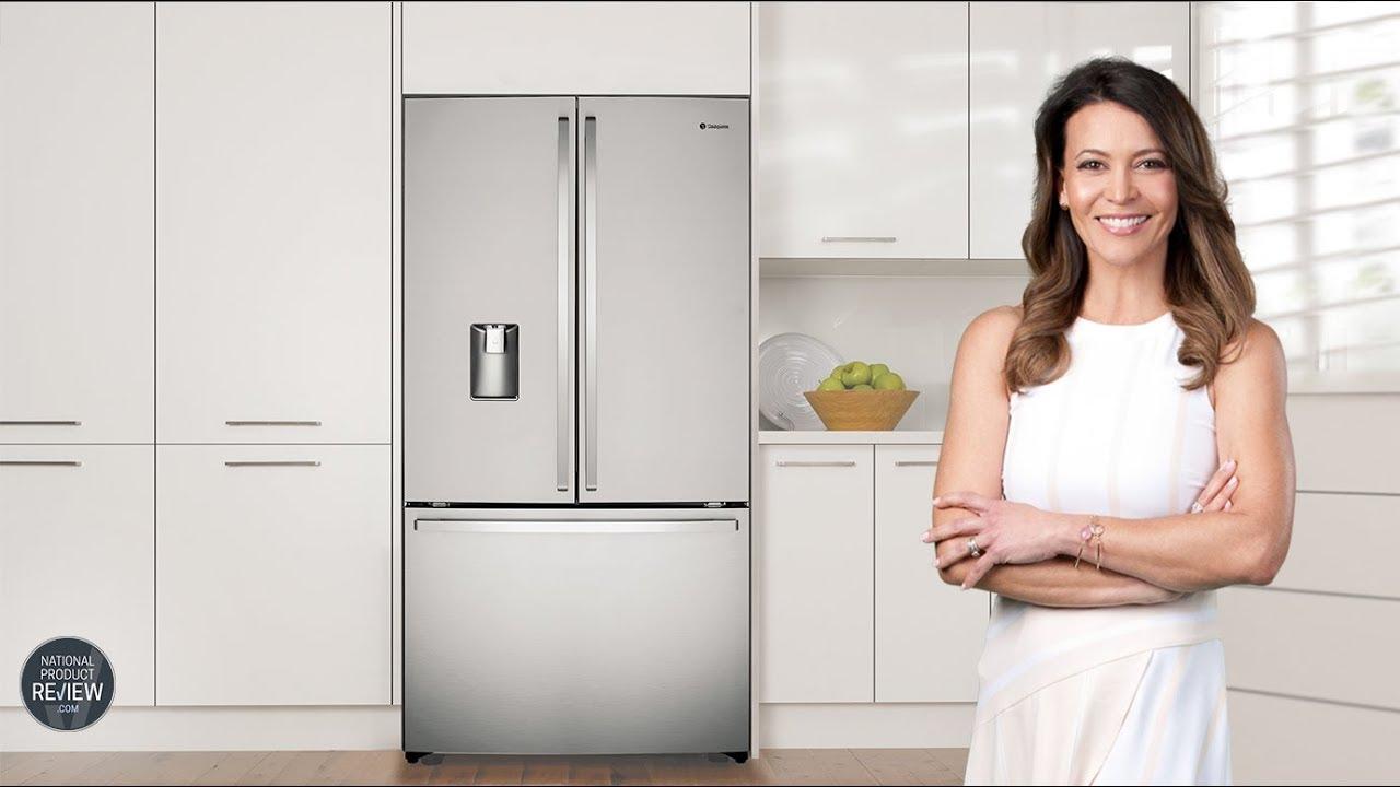 Whe6060sad Refrigerators Kitchen Review Npr
