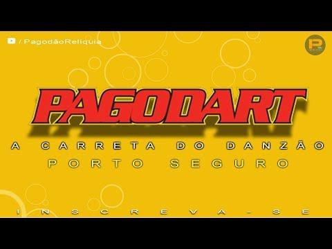 2012 GRÁTIS DOWNLOAD PAGODART CD