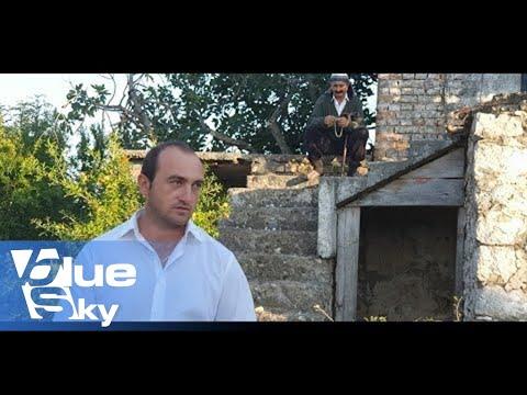 Albert Kola - Bujaria  e  Plakut  Malsor ( Official video 4K )