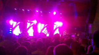 Some boys - death cab for cutie - august 6, 2011