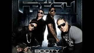 Booty Music- Git Fresh (official music video)