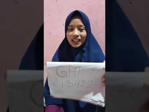 Alhamdulillah dapatkan GH 1.181#give4dream#wincashcoin