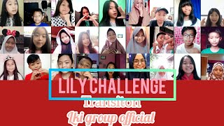 Lily Challenge - By LKI Group Transition (Official)