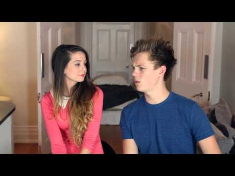 Dating dilemmas zoella