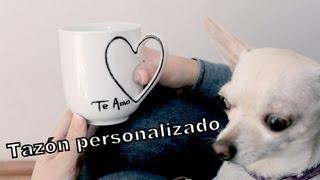 Tazón de ♥ [Tutorial fácil y rápido]