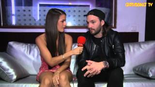Interview Steve Angello  AmnesiaTV 2013