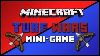 Minecraft | Играем в мини игру |
