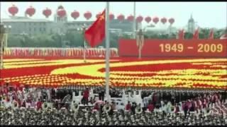 [2009] China National Anthem
