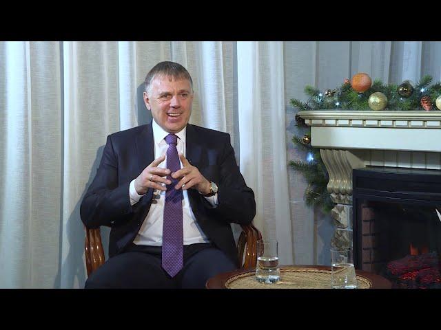 Актуальное интервью за 28 декабря 2020 с Сергеем Петровым
