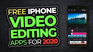 Youtube Video Editing App For iPhone | Free No Watermark