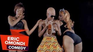 Eric Omondi   How To Be Sauti Sol