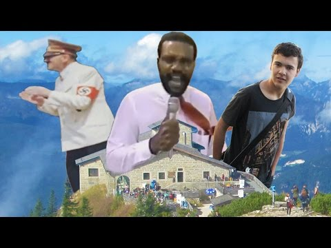 The WTF Singalong ft. Adolf Hitler & Havlík - Berchtesgaden Edit (EXPLICIT)