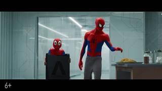 Человек-Паук: через вселенные - клип