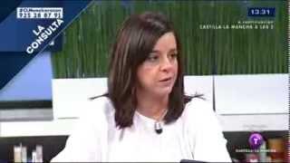 Dra. Marta Sánchez-Dehesa. Ginecóloga
