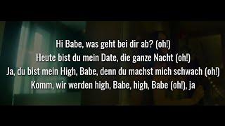 Juju   Hi Babe (Official HQ Lyrics) (Text)