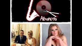 Burim Gjilani & Aferdita & Ork ALBANOTA Taksim Tallava Per Tetove Ne Era Dancing Neeew 2015