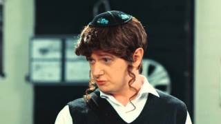 Еврей на СТО — На троих — 40 серия