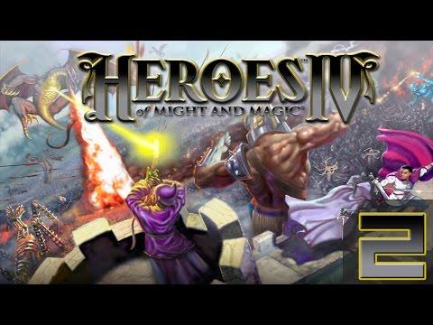 Герои меча и магии 5 повелители орды лига теней