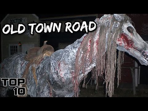 Top 10 Scary California Urban Legends - Part 2