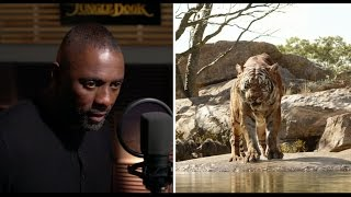 """The Voices"" Featurette - The Jungle Book"