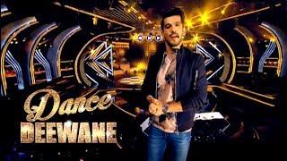 Dance Deewane Level-3 Audition feat Hardik Rawat | Colors TV || 3N