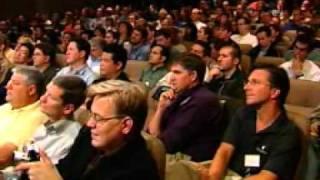 Apple - Steve Jobs introduces the iPod - 2001