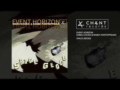 Event Horizon (Greg Cohen and Randi Pontoppidan) - Galactic Glop (Chant Records) online metal music video by GREG COHEN