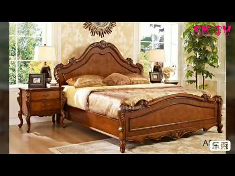 a8d3b306c Wooden Double Bed - Wooden Full Size Bed Latest Price
