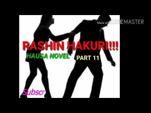 Rashin Hakuri Part 11