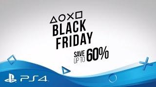 Black Friday 2016 | PlayStation Store